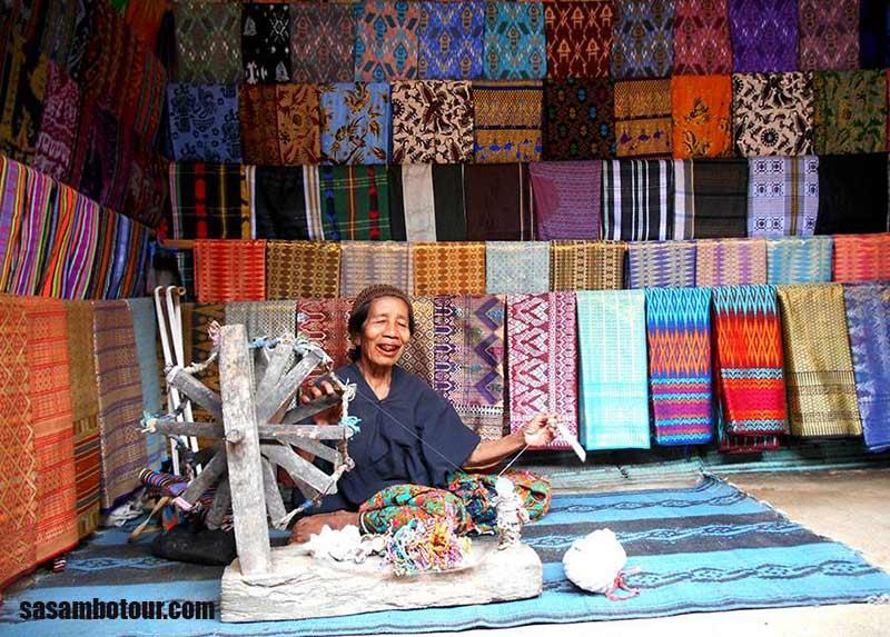 Kampung Adat Sade Lombok