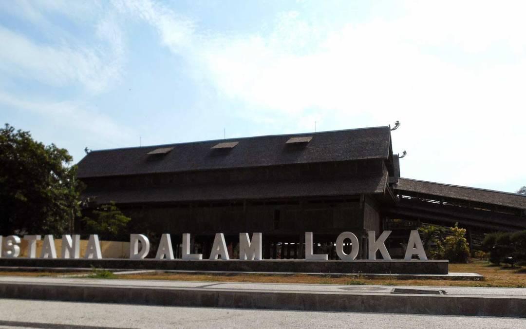 Istana Dalam Loka Sumbawa