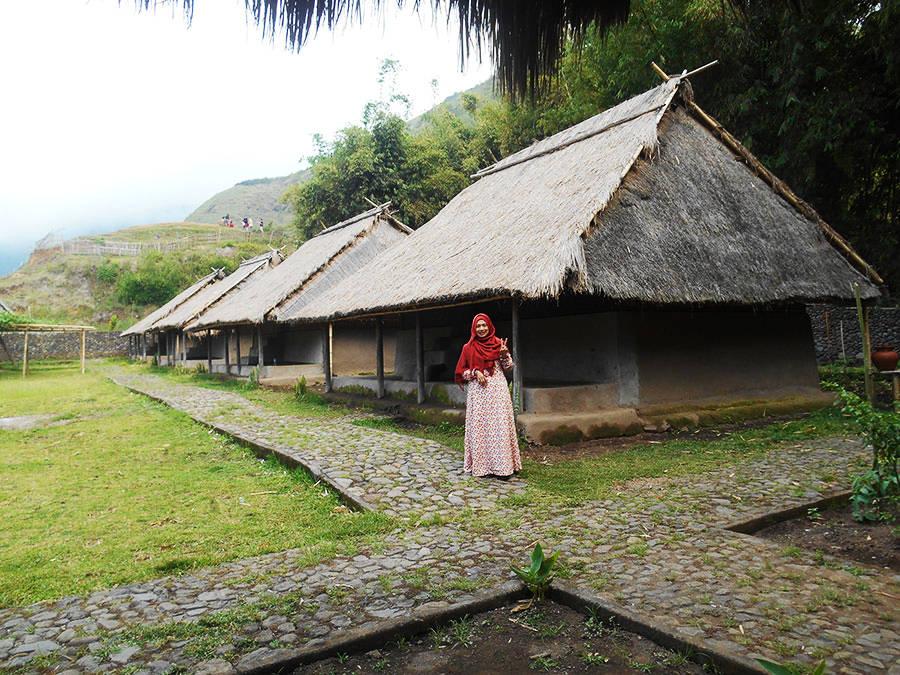 Desa beleq sembalun