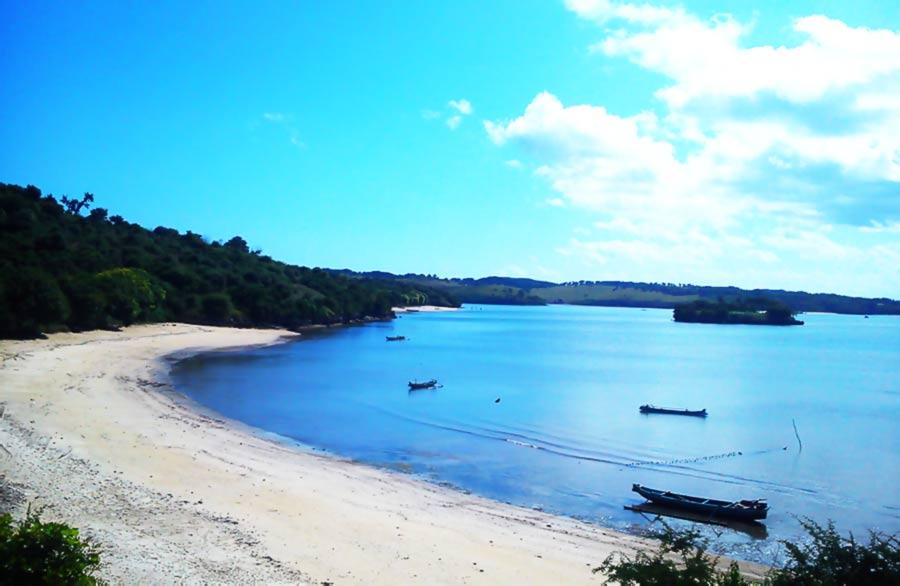 pantai indah lombok timur