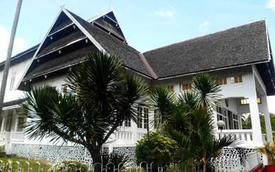 3 Istana Sumbawa Sebagai Magnet Wisata Budaya