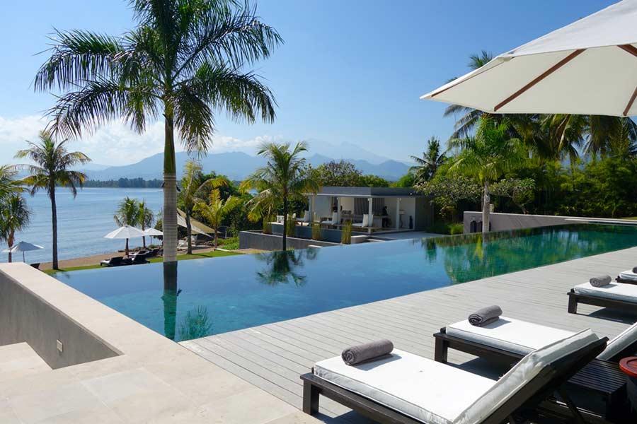 Liburan di Lombok Semakin Istimewa Dengan Menginap di Hotel-Hotel Berikut ini.
