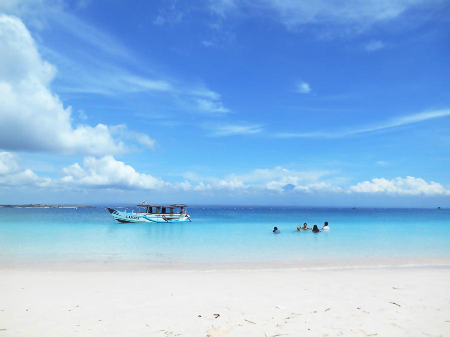 Paket Liburan Lombok 4 Hari 3 Malam (C)