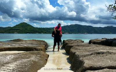 Honeymoon di Gili Kedis Lombok