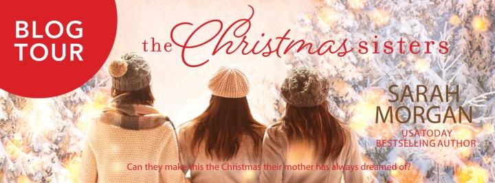 Christmas Sisters BLOG