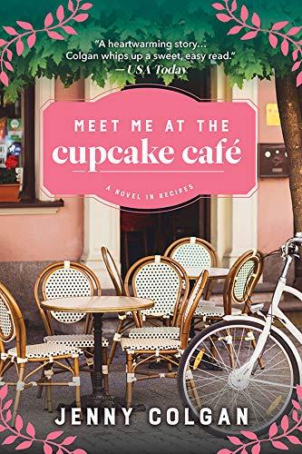 Review of Meet Me at the Cupcake Cafe - Sascha Darlington's