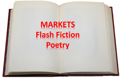 flash fiction market