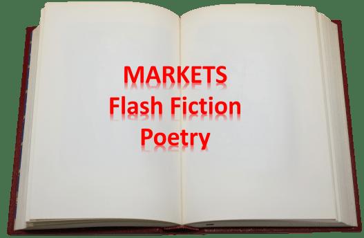 flash fiction market
