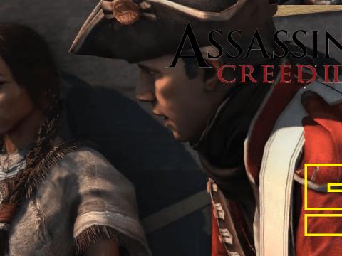 Sklavenbefreiung. Assassin's Creed III #5