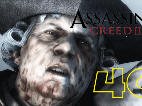 Das Ende des John Pitcairn. Assassin's Creed III #40