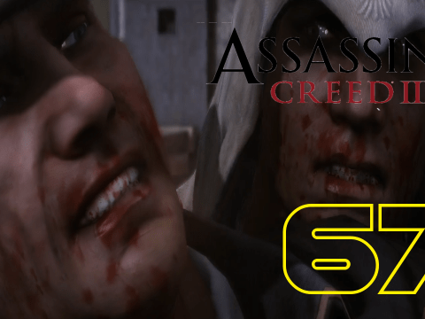 Gute Reise, Vater. Assassin's Creed III #67