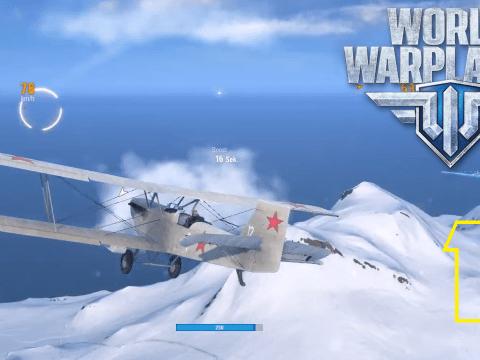 World of Warplanes #11