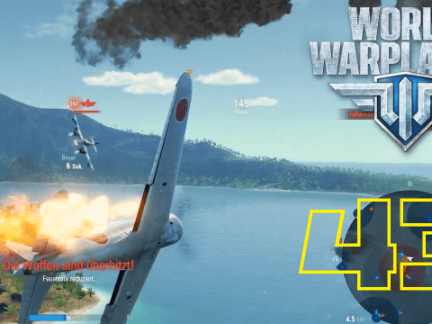 World of Warplanes #43