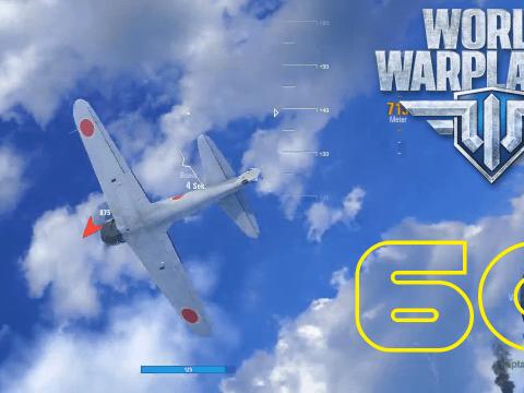 World of Warplanes #60