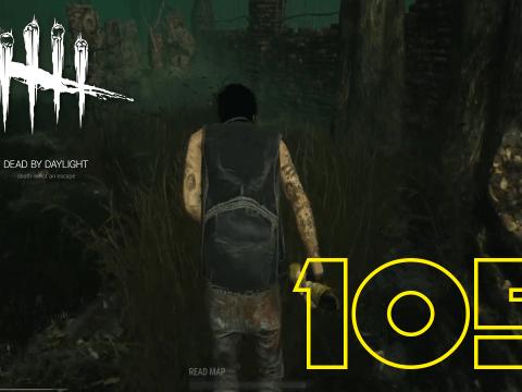 Ich bin wichtig, ich hab ne Karte! Dead by Daylight #105