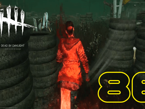 Ist es der Wind? Dead by Daylight #86