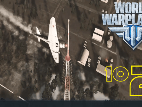 World of Warplanes #102