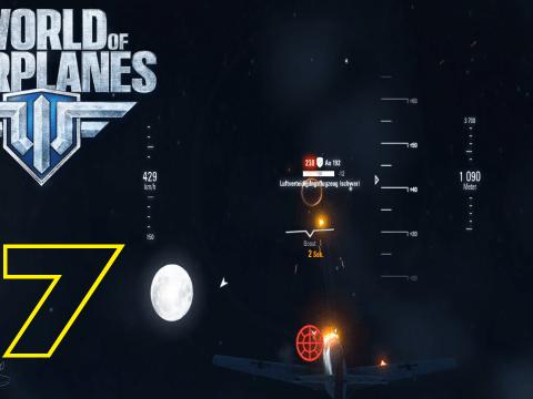World of Warplanes #117