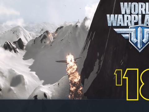 World of Warplanes #118