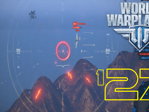 World of Warplanes #127