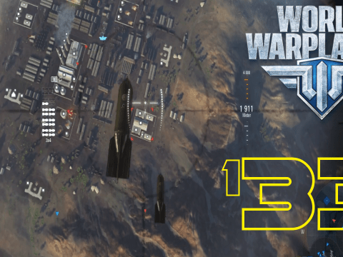 World of Warplanes #133