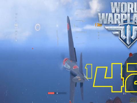World of Warplanes #142