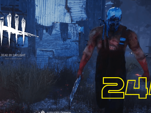 Er kommt! Dead by Daylight #244