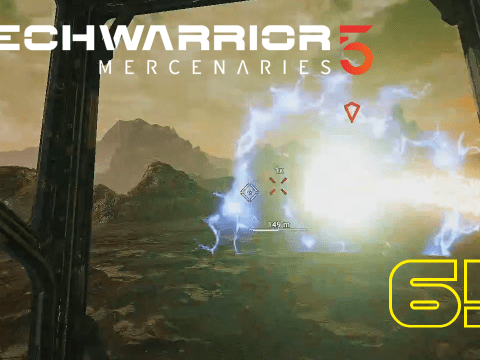Locker. Easy. Mechwarrior 5: Mercenaries #65