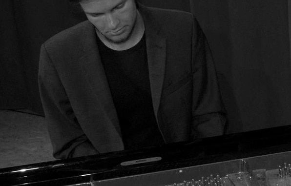 Pianist Christian Schafferus is a musically exceptional talent.