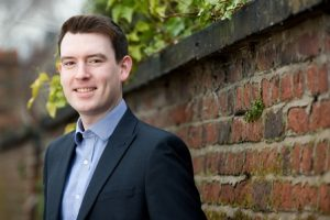 Charlie Wood, Employment Law & HR Solicitor at SAS Daniels