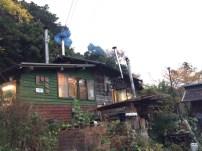黒髪山陶芸村