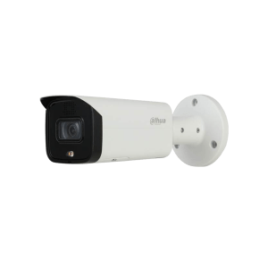 Dahua IP 5MP WDR IR Bullet AI Network Camera Active Deterence