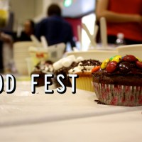 What's been cookin' at SAS? Food Fest photo essay