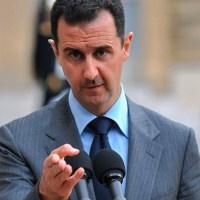 The Case Against Assad