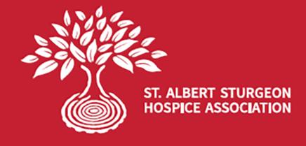 SASHA CARES logo