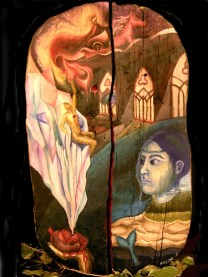 Guardian of pain. 2004.