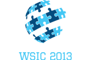 WSIC2013