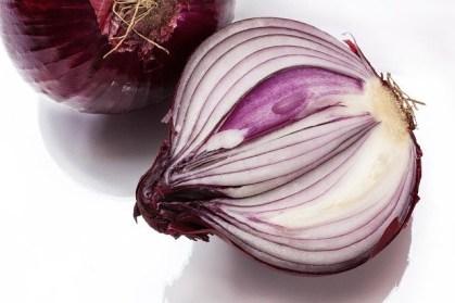 Onion Juice Helps Hair Grow