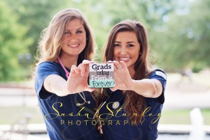 Sasha Stanley Photography : Mobile Alabama Photographer : Mobile, AL Photography : Senior Photography : Graduation Photography : Nursing Photography : University Of South Alabama