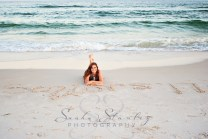 Sasha Stanley Photography : Atlanta TX : Senior Photos : Senior Photography : Beach Photograph : Orange Beach