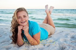 Sasha Stanley Photography : Navarre Beach Photographer
