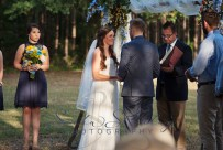 Sasha Stanley Photography : Summer Wedding : Atlanta TX : Cass County Texas : Wedding Photograph : Minor's Mound : Rustic Wedding Photo