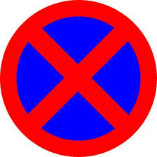 2013-12-17: UWAGA: zakaz zatrzymywania się / parkowania na Niekłańskiej!