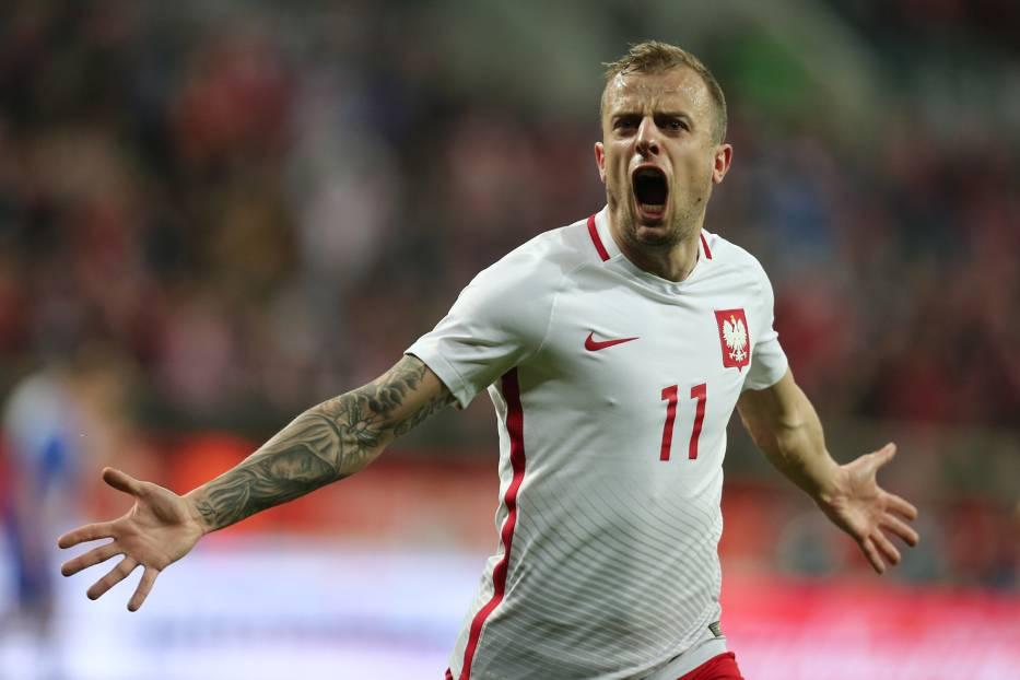 2016-10-08: mecz Polska – Dania na PGE Narodowym