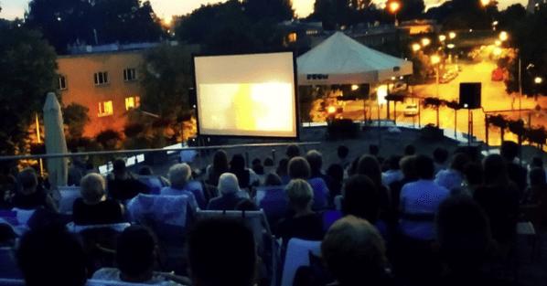 2016-08-01: Praski Wieczorek Artystyczny IX – Na Dachu!