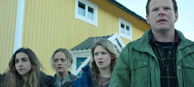 """2017-01-21:  Kino Kępa: """"Witajcie w Norwegii!"""""""