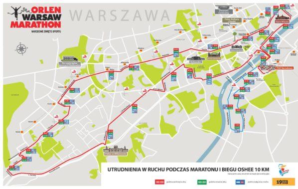 2017-04-23: Bieg OSHEE 10 KM 2017