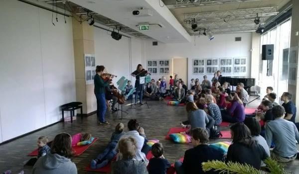 2018-05-19: Smyki na Kępie