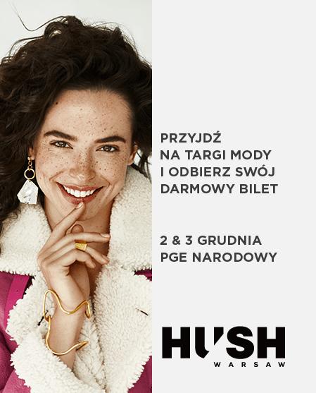 2017-12-03: HUSH Warsaw Winter Boogie