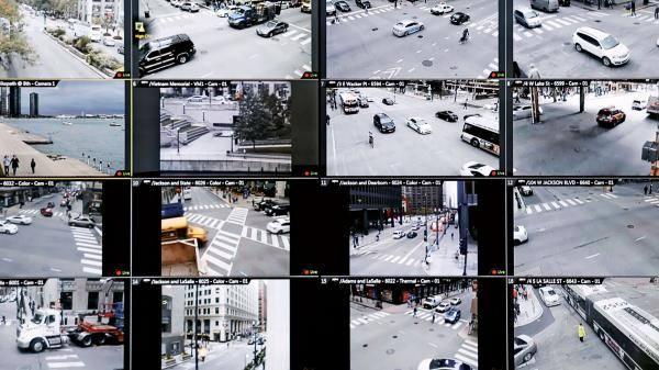 2017-12-11: Pre-crime. Inwigilacja 3.0 /projekcje filmów/